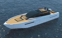 Difer Yacht | Client: Difer