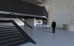 Santiago Ydañez Museum, Puente de Génave | Client: Jodar García Arquitectos
