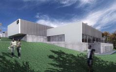 Polideportivo Cabrils | Cliente: H+B Arquitectes