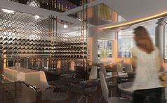 Masnou Restaurant | Client: Architecture Conflicts