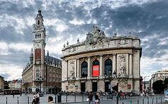 Lille Opera, France