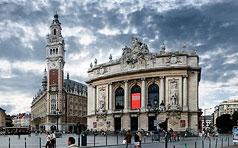 Lille Opera, France