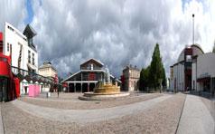 Parc de La Villete, Paris