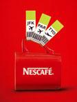 Nescafé | Client: McCann Erickson