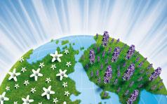 Kneipp World | Client: Global Healthcare