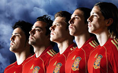 Cruzcampo - Selección Española de Fútbol | Client: Bassat Ogilvy