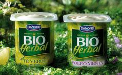 Bio Herbal Danone | Client: Vinizius