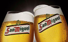 San Miguel | Client: CIA Comunicación
