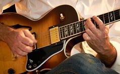 Online Guitar Lessons  | Client: Ricky Schneider
