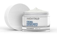 Axovital | Cliente: Garrofé