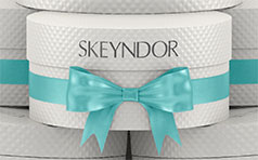 Skeyndor | Cliente: Garrofé
