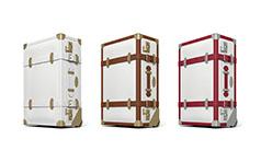 W1 Suitcase | Client: WILKENS