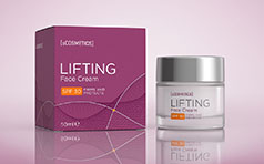 [sCOSMETICS] Lifting | Cliente: Batllegroup